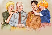 My Love For Lucy / by Donna Esposito