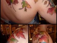 Tattoo ideas  / by Rita Metz