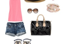 My Style / by Kenzie Eldridge