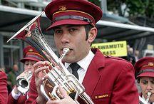 Brass Banding / by Trish Windley