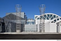 USGBC ♥ Museums & Attractions / by U.S. Green Building Council