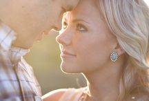 Inspiration for Engagement Pics / by Jurate Phillips