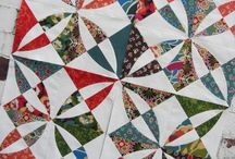 Quilts / by Becky Fry