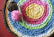 crochet / by Parna Henry
