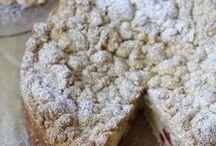 cake's, muffins, cookies  / by Ella En Marjan Schippers