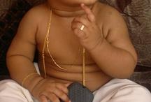 Cute Sanjay / by Karthikeyan Palanisamy