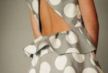 Sewing Projects & Ideas / by Jennifer Barbeau