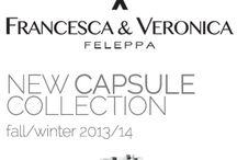 Boutique OnLine     www.francescaeveronicafeleppa.it / by Francesca e Veronica Feleppa