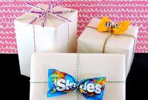Gift Ideas / by Alija Sule
