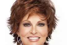 Raquel Welch Wigs / by Wig.com
