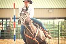 Fairs & Rodeos / by Time To Ride
