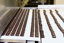 Chocolate / by John Donohue