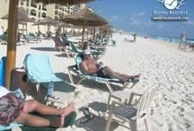 Cancun resorts - The Royal Islander / by Royal Resorts