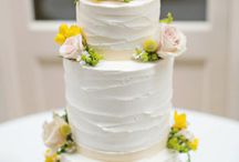 Cakes - all types!  Wedding, birthday.... / by Your Stamping Teacher