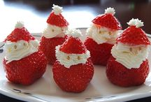 Party Time! / Ideas and Recipes for Holidays and Celebrations / by Dixi Waters