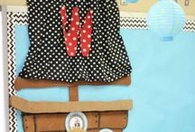 Classroom Decorations / by Larissa Edgmon Kenyon