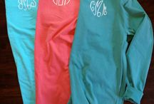 Get in my closet: comfies  / by Hannah Martin