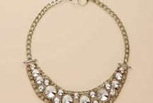 Jewelry  / by Cydney Arey