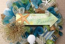 Beachy / The beach is my HAPPY PLACE!!! / by Linda Driscoll