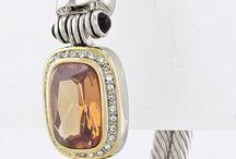 jewelry wishes / by Kathy Nichols