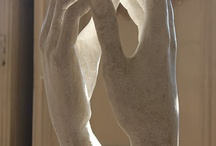 Art- sculpture / by Arno H.