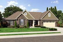 House Plans / by Margie Hillhouse