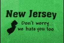 New Jersey / by Michele Gibney