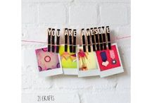 Grown-Up Craft Hour / by IArtLibraries