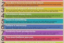 #Productivity & #TimeManagement / by Truorder Creative Organizing Solutions