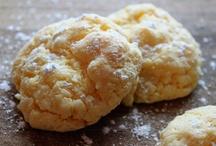 C is for Cookie / by Jennifer Vogenthaler