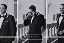 A Groom with Style / by Forever Photography