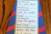 Awesome Activities / by Courtney Briscoe