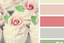 color palettes / by Anna M