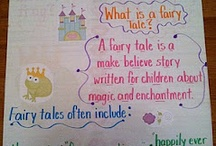 Fairy Tales / by Meghan Cook