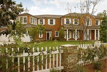 """My """"A girl can dream"""" house / by Valori Hall"""