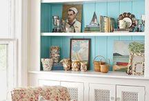 Living Room / by Janet Abernathy