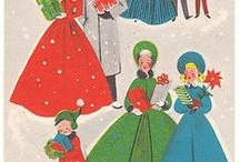 Christmas / by Kate Landis
