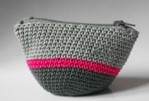 crochet / by Helene Letourneau