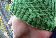 knifty knits knitting / by Sherry