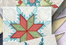 Quilt Blocks / by Daisy Lee