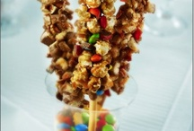 Awesome Dessert Ideas / by CandyCentral