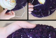Crafting: Knitting How To / by Amanda Cory