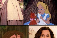I Love Disney / by Jen Kendall