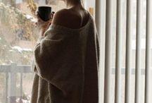 Cozy, Comfy, Casual  / by Alyssa Barnhill