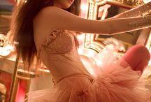 Ballet / by Milena Fallas
