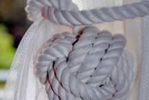 Mystic Knotwork / Knot Tying it right for 50 years!  http://www.mysticknotwork.com / by Sally Lee by the Sea, LLC