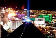 Las Vegas / by Paula R Bailey