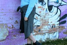 Personal Style / My style, featured on Giraffes and Jewels and College Fashionista.  / by Madison Hunnicutt