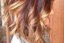 Hair / by Kiki Aquino