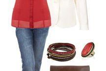 Fashion inspiration / by Brittany Perdigao
